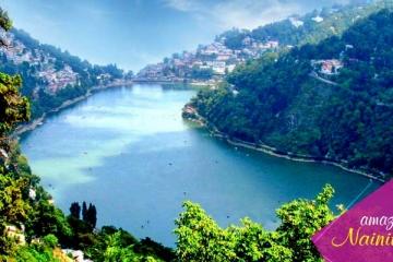 Mesmerising Nainital
