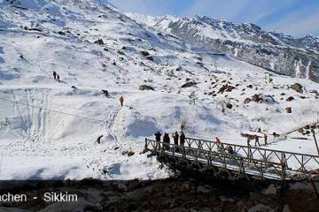 Mini Switzerland - Sikkim