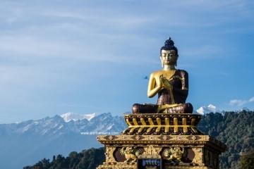 Enchanting West Sikkim