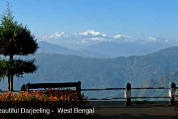 Charming Darjeeling with Sittong